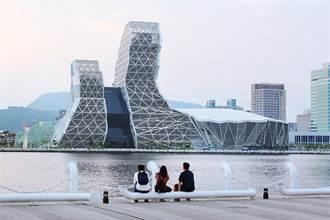 港都新樂章 高雄流行音樂中心