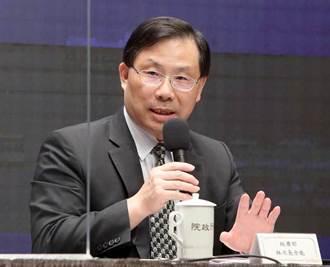 林全能:特拉斯供應鏈15廠將提升智慧製造能量