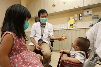 男童誤食磁鐵腸子被吸住 腸道險穿孔致命