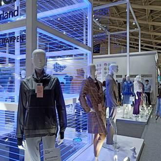 《產業》台北紡織展圓滿落幕 商機上看3千萬美元