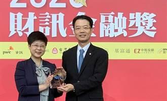 群益投信蟬聯2020財訊金融獎最佳基金公司獎