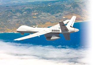 美對台軍售增MQ-9 岸基反艦飛彈