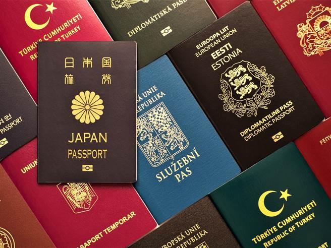移民署15日表示進行第4次外國人停留延長。(移民署提供 /陳鴻偉台北傳真)