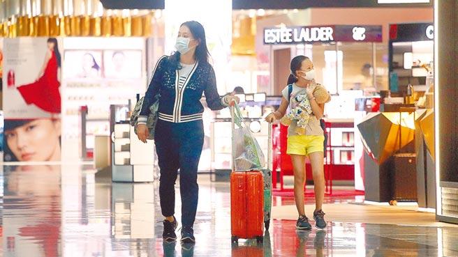交通部近期研擬與帛琉組成旅遊泡泡,中央流行疫情指揮中心表示,若推動帛琉旅遊泡泡,將採包機、包車、包旅館等方式,預計周五討論。(本報資料照片)