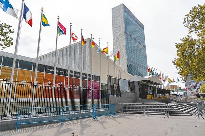 陸美除了在聯合國人權理事會大鬥法,雙方也在世貿組織展開較量。(美聯社)