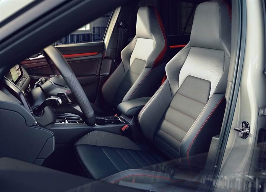 Volkswagen推出第八代Golf GTI Clubsport 配有特殊Sport模式,更可適應起伏路面