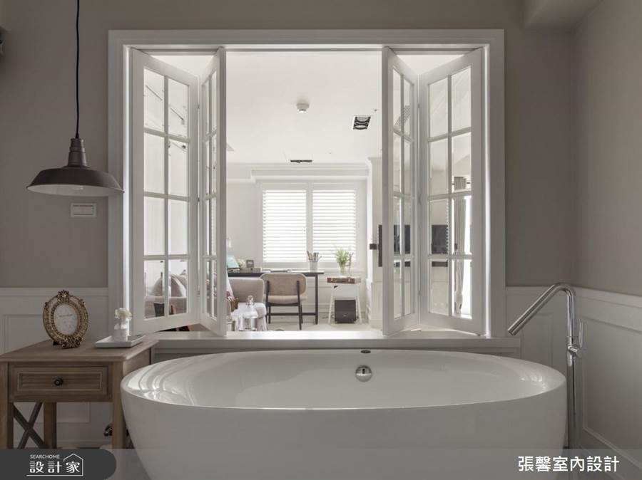 圖片提供/張馨室內設計