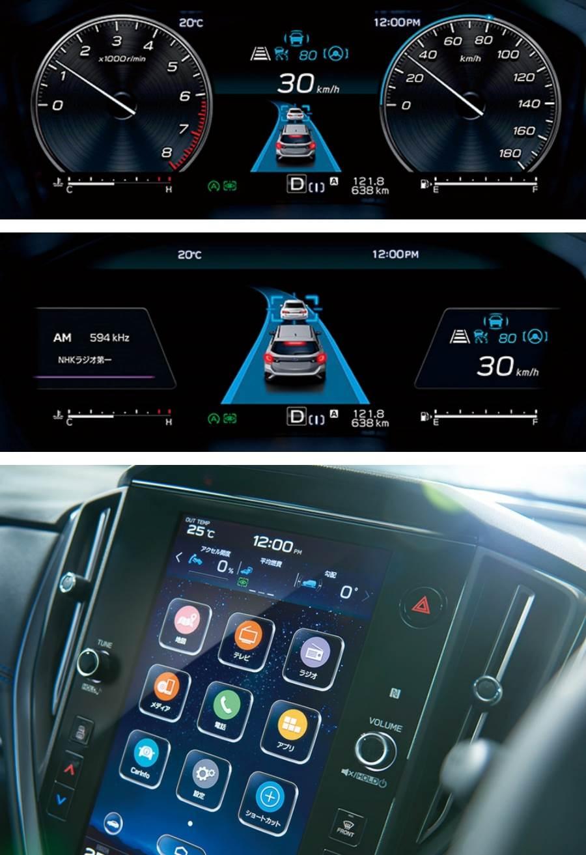 上市前接單達8,290張!Subaru Levorg/Levorg STI 完美傳遞 Grand Touring 價值正式發表