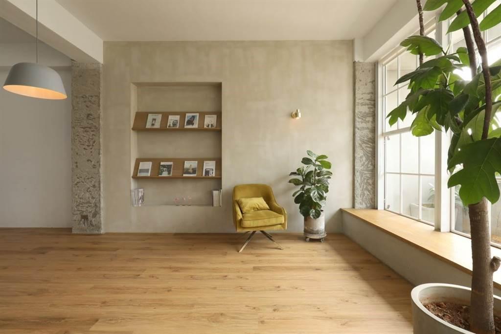 地毯、地貼讓家更有溫度