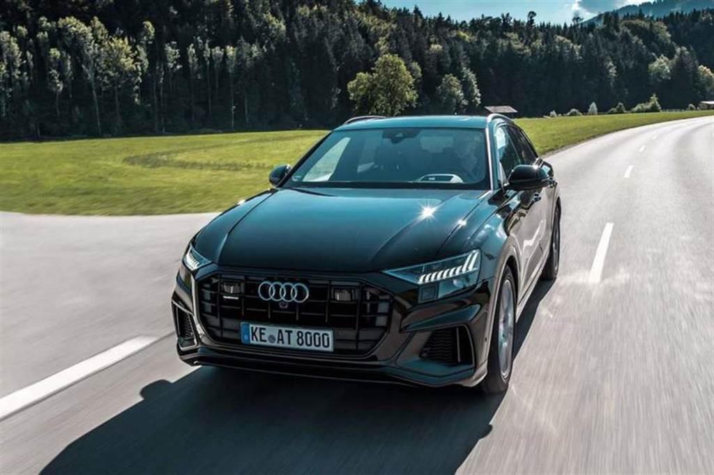 Audi 強調不放棄柴油引擎:電動車不是唯一選擇,奧迪客戶也喜歡高效率的柴油車
