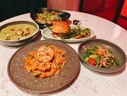 素食者專屬的餐酒館新開幕 美味濃郁口味吃過必回訪