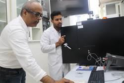 陽明光電所研發新材料 各種光波輕鬆轉換電流