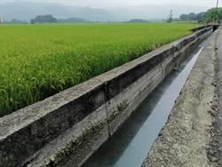 住家周邊、灌溉溝渠惡臭不斷 竟然是清潔隊廢水惹的禍