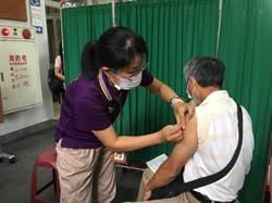 林姿妙呼籲中央增加流感疫苗數量  保障民眾權益