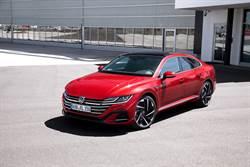 The Arteon系列影片三部曲  揭露藝術為名的工藝美學 首映演繹Volkswagen旗艦車款外觀設計風貌