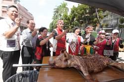 原味來了!彰化縣原住民族文化節 18日登場