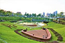 中市府鼓勵宜居建築 看好帶動年增2萬棵綠樹效益