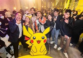 Longchamp x Pokémon聯名 電出時尚新境界