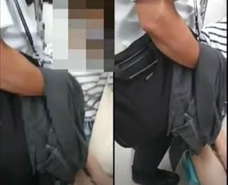名醫「忍不住」北捷2度襲胸 被害女爆氣:非初犯絕不和解