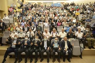 新北市公共工程優質獎得獎名單揭曉 表彰優秀菁英