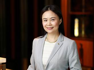 香格里拉台南遠東飯店總經理周麗華 勇奪「台南地區傑出總經理」