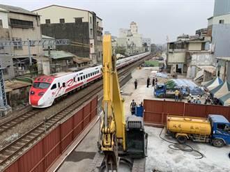 南鐵地下化工程啟動 蘇煥智憂「泥貫入體」