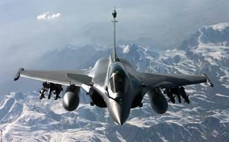 法國推銷二手飆風戰機給克羅埃西亞