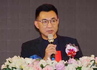 江啟臣:年輕人非鐵板一塊 端看國民黨如何調整