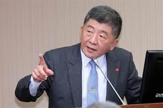 50至64歲暫緩打流感疫苗 李彥秀:神壇上的陳時中聽不見里長的哀號