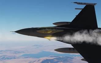 美軍F-16機砲誤殺平民 判賠2500萬美元