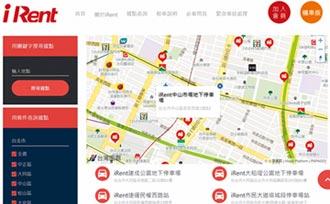 和運租車 看見台灣圖霸的強韌實力