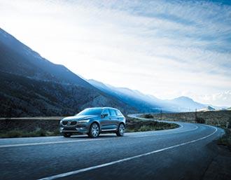 48V Mild Hybrid生力軍 21年式Volvo XC60高效登場