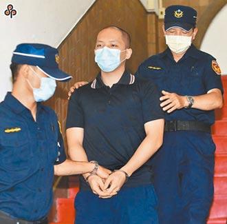 南港女模性侵命案 無期徒刑定讞