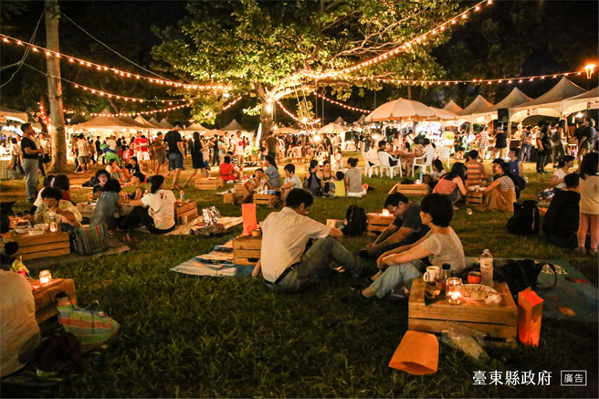 「慢食」在臺東推廣八年,是多元族群的鮮活滋味、當地當令的產地料理,更是臺東人共同支持的生活方式。(圖/臺東縣政府提供)