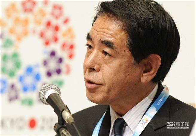 日本自民黨政務調查會長下村博文。(新華社資料照)