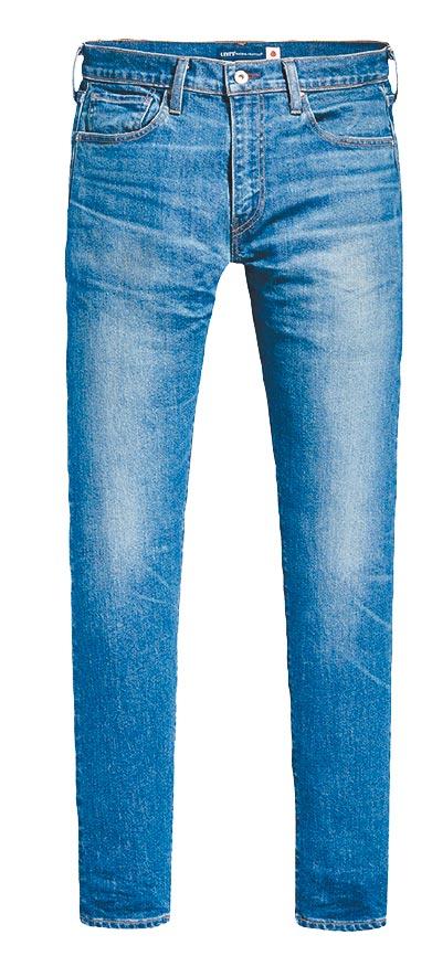 比漾廣場LEVI'S MIJ日本製頂級丹寧褲,6990元。(比漾廣場提供)