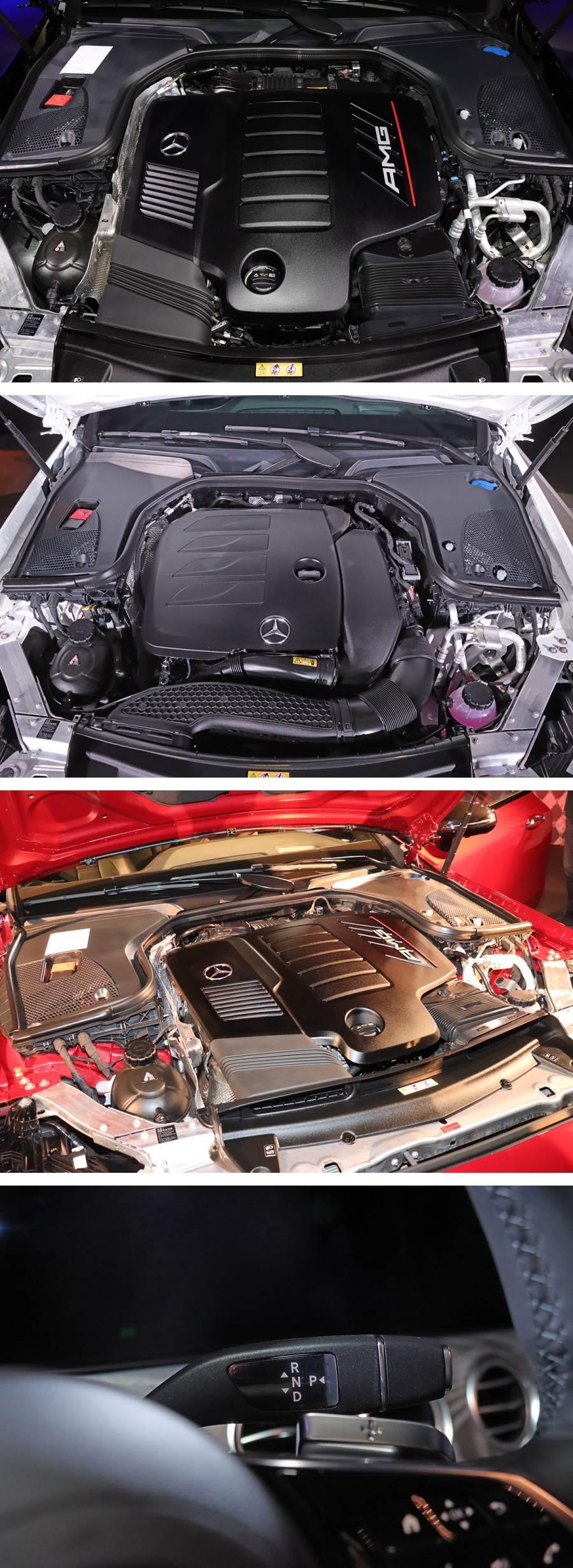 269萬起 Sedan、Coupe 與 Estate 共 10 種規格,小改款 Mercedes-Benz E-Class 家族發表!