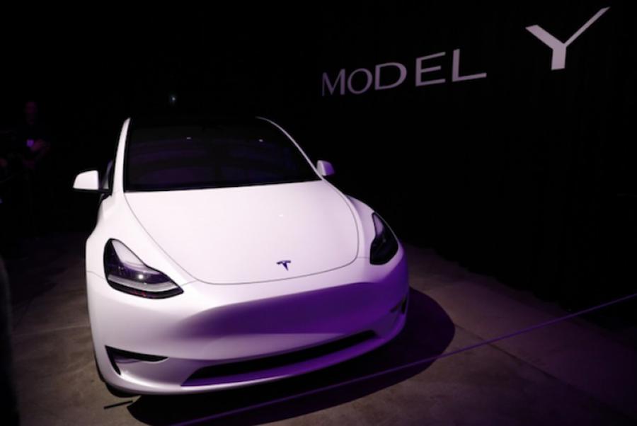 分析師喊話:中國 Model Y 會降價到 118 萬元,首年銷量上看 36 萬輛