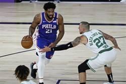 NBA》莫瑞下台後開啟重建 火箭鎖定恩比德