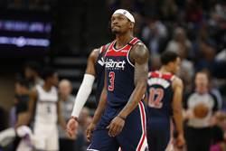 NBA》粉碎跳槽湖人謠言 畢爾:巫師是我全部