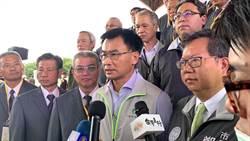 停灌補助每公頃14萬 陳吉仲:遠高於桃竹苗每個稻農能得到的收入