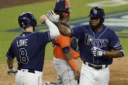 MLB》富比世盛讚光芒:新一代魔球典範