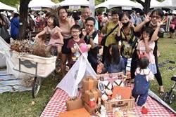 2020台中太陽餅文化節祭 全年最優惠吸引人潮