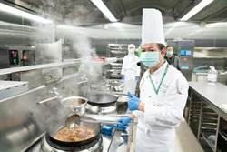 直擊美味航空餐基地 長榮空廚初體驗營登場