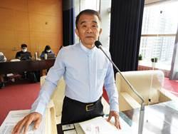 市議員段緯宇違規被開單告檢舉達人不起訴 段緯宇:聲請再議