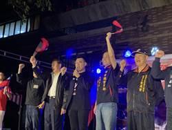 中選會決議反美豬公投須聽證 江啟臣:民進黨開放美豬時怎沒聽證?