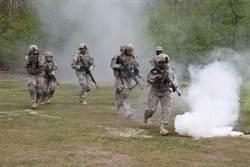 因應與中俄角力  美陸軍客制化演訓最快2022財年上路