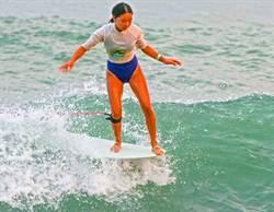 佳樂水榮景不在 國際衝浪大賽打知名度