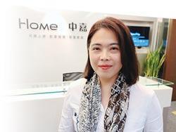 健康有術-中嘉數位公司副總經理趙培培 為愛健康,為愛生活