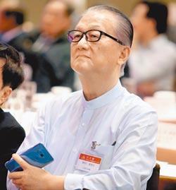 王永慶女婿涉財報不實 北檢漏夜偵訊